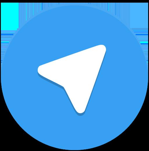 تماس در تلگرام